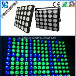 25*30W RGB 3in1 oder weiße Farbe LED CREE Matrix-Panel-Träger DJ-Beleuchtung und LED-Effekt-Licht