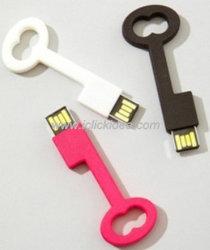 Schönes Geschenk-Taste USB-Blinken-Laufwerk