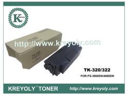 TK-320/322/323/324 TONER PARA IMPRESORA FS-3900DN/4000dn
