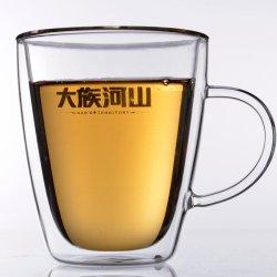 Bb58A85 эспрессо стеклянные кофейные чашки кружки с ручкой для приготовления чая