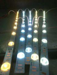 12/24V IP66 barra rígida de iluminação LED