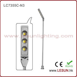 Светодиод 3 Вт продуктов для изготовителей оборудования в шкаф для хранения ювелирных изделий LC7355c-N-3