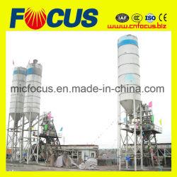 Mistura de betão Hzs50/planta de lote/planta de betão pronto/Estação de concreto para venda