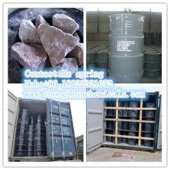 O carboneto de cálcio com CAS n°: 75-20-7