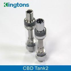 Draagbare MiniEicg Tank van Kingtons de het best 2 de Verstuiver van de Olie Cbd