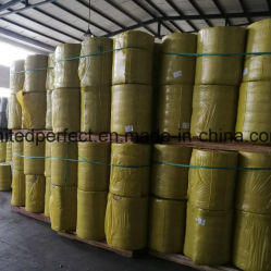 بطانية الصوف المعدني العازل بقدرة 50 كجم/م3