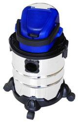 805-15/20L 20V 리튬 이온 스테인리스 스틸 탱크 습식 건식 물 먼지 진공 청소기