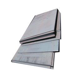 ASTM A515 الفئة 55 65 70 لوح فولاذي عالي القوة P355gh P265h SA516 Gr60 لوحة فولاذية الغلاية