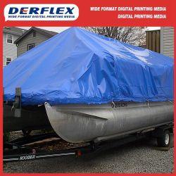 Lona de PVC de alta qualidade 1000d para barco inflável e Tampa