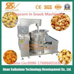 Popcorn progettato nuovo in macchinario dello spuntino