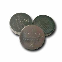 Lithium-Tasten-Zellen-Batterie Soem-3V Cr2477 Cr2430 Cr2450 mit Lötmittel-Tabulatoren