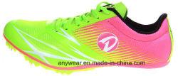 Борона с остроконечными зубьями Racing спортивного бега обувь для мужчин и женщин (407)