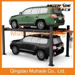 La pila de coche multinivel SUV Parking Parking