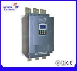 3 Phase 220V ~ 690V Low Voltage Soft Starter para motores de corrente alternada