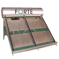 Commerce de gros chauffe-eau solaire de préchauffage