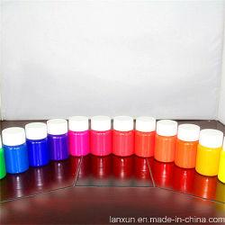 Цвет Water-Based хлопок/одежды