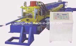 Terça de forma Z máquina de formação de rolos de aço