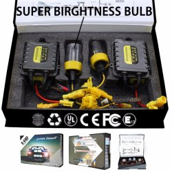 AC Fast Start Up HID Ballast Factory CANbus HID Xenon Kit (H1, H3, H4, H7, H8, H11, H13, 35 W 55 W)
