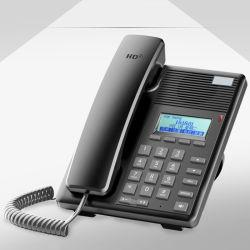 Telefone com tela grande fabricante do telefone do escritório PL330
