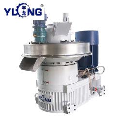 기계를 만드는 Yulong Xgj560 목제 Shavings 펠릿