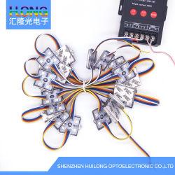 5050 Módulo RGB 3 anos de garantia do módulo de LED para sinais de publicidade/Canal Cartas/Luzes de Natal
