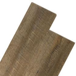Les matériaux de construction rigide SPC de base Cliquez sur les revêtements de sol