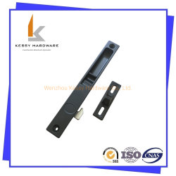 Hardware Kessy Chave da trava da janela de liga de alumínio