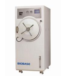 Biobase 300L impulsion horizontale à la vapeur haute pression autoclave sous vide