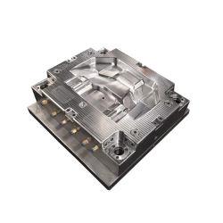 Авто Мотор детали панели консоли окно панели управления отопителем пластиковые ЭБУ системы впрыска пресс-формы для литья под давлением