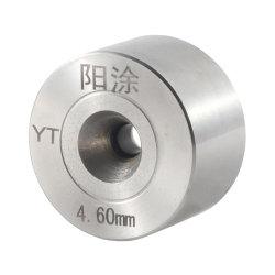 Diamant naturel Câble de tungstène métallique ronde de coupe en carbure de mourir de dessin
