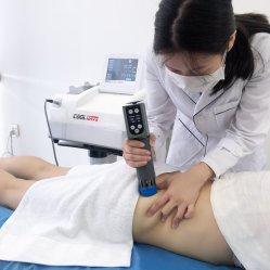 装置を細くする高品質のCryotherapy Cryolipolysisの物理療法の衝撃波