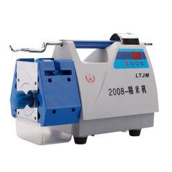 Mini Laboratorio molino de arroz arroz arroz abrillantador de caldera de maquinaria