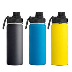 Boccetta del Thermos isolata vuoto caldo della bottiglia di acqua dell'acciaio inossidabile di vendita 18oz 32oz