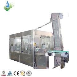 L'eau potable automatique complète mise à jour de l'embouteillage Machine de remplissage