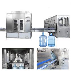 5 галлон минеральной воды машина/чистой воды розлива воды машины производства заполнения