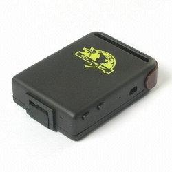 GPS van Viehcle van Autoe de StandaardSoftware van de Drijver Tk102b van de Auto (avp031D)