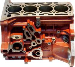 OEMは3D印刷の砂型急速なプロトタイプ鋳造が付いている砂型で作る自動車のオートバイのバッチアフター・マーケットの予備品の低圧の鋳造の金属部分をカスタマイズした
