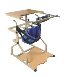 Professional Standing Upright Frame Physical Therapy for Disabled(전문 스탠딩 프레임 물리적 치료 비활성화