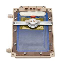 Los componentes de calefacción de película gruesa