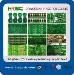 De Fabrikant van PCB van het Hulpmiddel van de Macht van het Spuitpistool van Pvlp van Hrsc