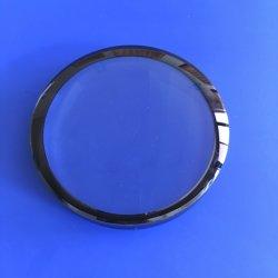 Dia. de haute précision 50,8 mm lentille convexe Plano/lentille loupe