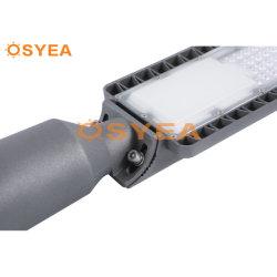 Osyea二重ランプ110Wの太陽エネルギーLEDの道路の照明