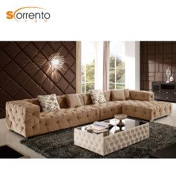 В Итальянском стиле диван, эргономичное кресло гостиной мебели