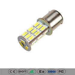 1156년 차 트럭 LED 반전 램프 자동 트럭 LED 백업 램프