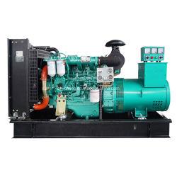 30Kw de puissance du générateur de moteur Diesel avec Cummins/Yuchai/Weifang moteur