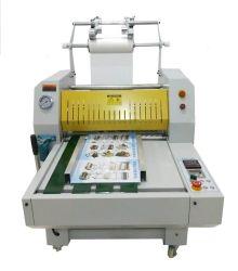 520mm plastificateur chaud hydraulique automatique avec la faucheuse Pueumatic HL-520ya