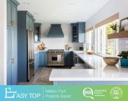 最もよい浴室及び台所アクセサリはRtaの純木の食器棚を防水する