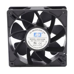 120*120*38mm (Clase 1) Jsl Booster DC el ventilador ventilador de refrigeración