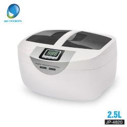 Ultrasone Reinigingsmachine van de Macht van de Capaciteit van het huishouden de Grote Dubbele met het Verwarmen Functie