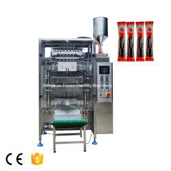 10 lignes et de sucre de thé/café Stick Machine d'emballage